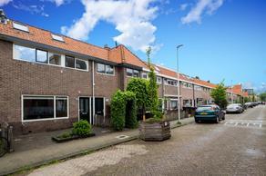 Hoogravenseweg 89 in Utrecht 3523 TJ
