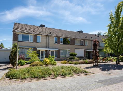 Luciadal 12 in Valkenswaard 5551 BV