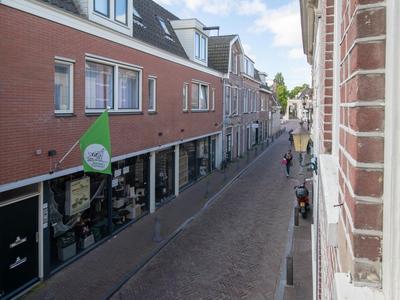 Hofstraat 20 in Alkmaar 1811 EV
