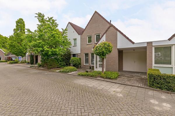 Marga Klompestraat 29 in Waalwijk 5142 MC