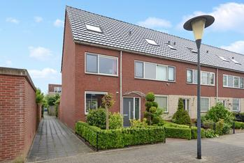 Pernisstraat 4 in Zoetermeer 2729 EE