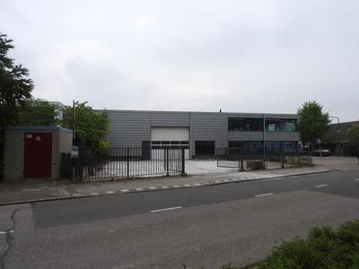 Pottenbakkersweg 1 in Woerden 3449 HZ