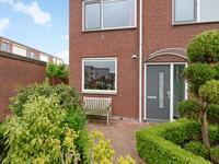 Pernisstraat 4 in Zoetermeer 2729 EE