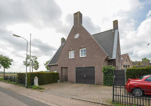 Hoensstraat 6 in Leuth 6578 JN