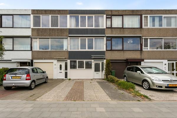Amstelstraat 25 in Oost-Souburg 4388 RJ