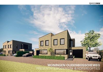 Oudenbosscheweg Bouwnr. 2 in Oud Gastel 4751 SH