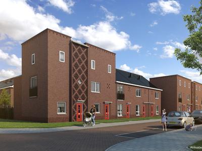 Bouwnummer 3 in Zwolle 8022