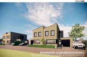 Oudenbosscheweg Bouwnr. 3 in Oud Gastel 4751 SH
