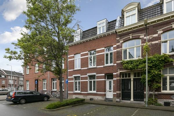 Antoon Lipkensstraat 30 in Maastricht 6221 AT