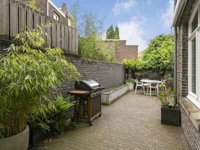 Antoon Lipkensstraat 30 in Maastricht 6221 AT