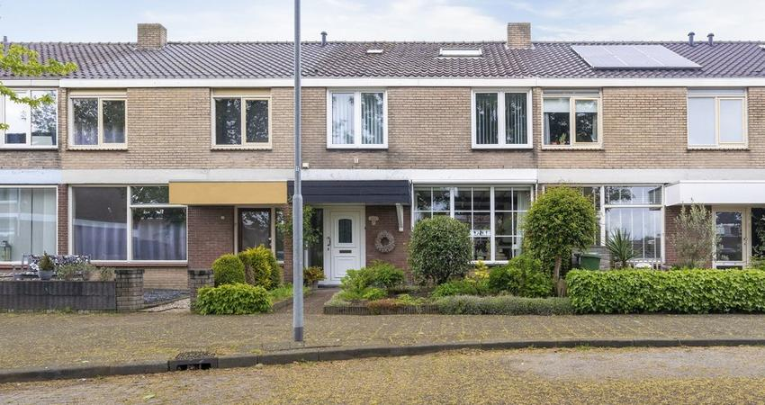 Watermolen 52 in Zevenbergen 4761 GT