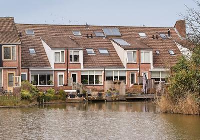Gruttomeen 18 in Harderwijk 3844 ZC