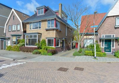 Franklinstraat 30 in Wormerveer 1521 TD