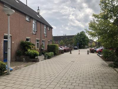 Wethouder In 'T Veldstraat 33 in Amsterdam 1107 AW
