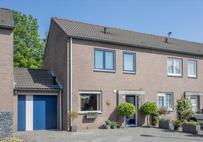 Maaibeemd 107 in Breda 4824 ND