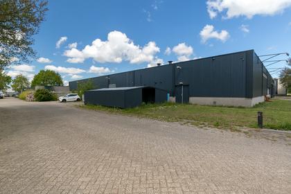 De Zwaaikom 16 in Veendam 9641 KV