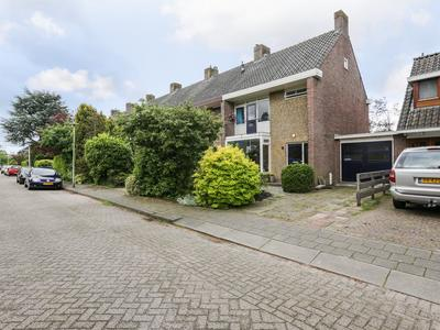 Jacob Catslaan 55 in Capelle Aan Den IJssel 2902 AG