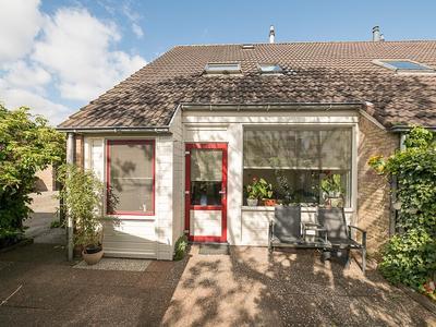 Gerben Oswaldstraat 61 in Harlingen 8861 TW