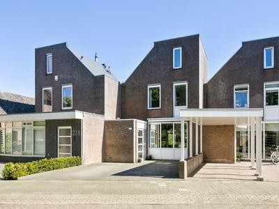 Weteringlaan 220 in Tilburg 5032 XW