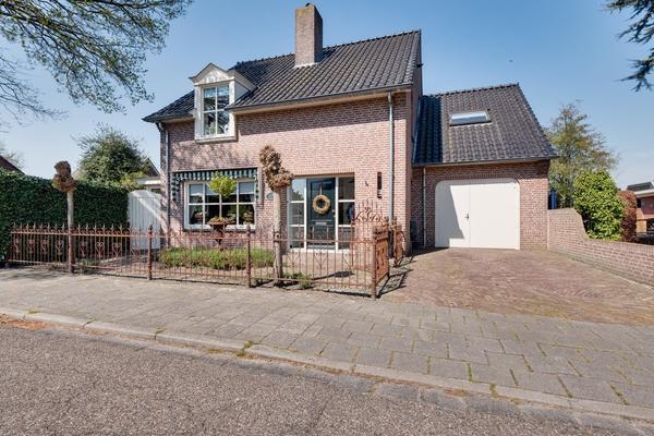 Hilsestraat 91 A in Kaatsheuvel 5171 AB