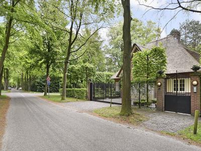 Groen Van Prinstererlaan 9 in Wassenaar 2243 BR