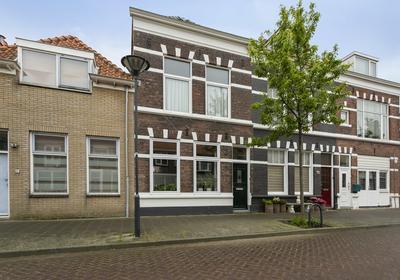 Clijverstraat 10 in Vlissingen 4381 PW