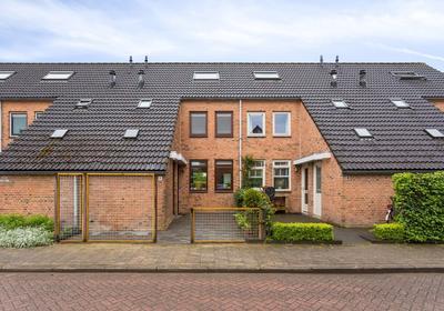 Van Harenmarke 6 in Zwolle 8016 ER