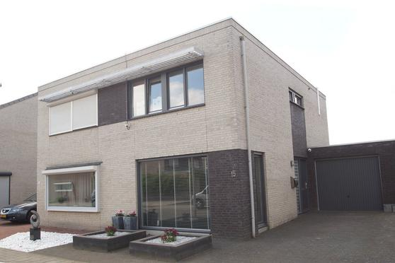 Erasmusstraat 15 in Sittard 6136 TJ