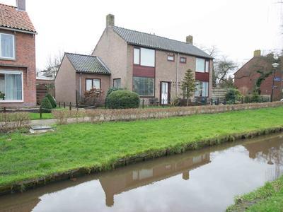 Gijsbert Van Stoutenborchstraat 19 A in Mijdrecht 3641 DJ