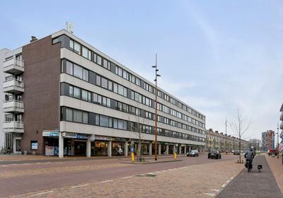 Vechtstraat 70 in IJmuiden 1972 TH