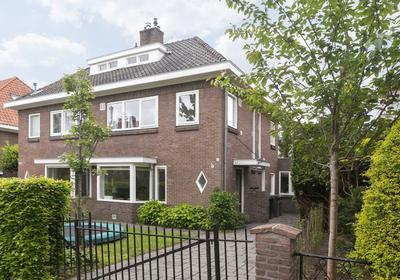 Van Ruisdaelstraat 31 in Arnhem 6814 KV