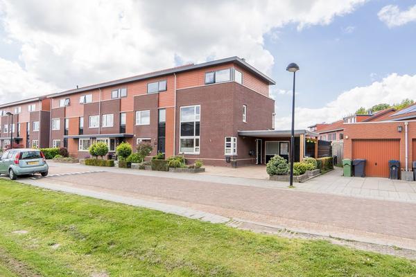 Lange Rille 1 in Kampen 8266 JV