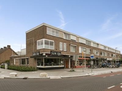 Elckerlyclaan 91 B in Eindhoven 5625 EP