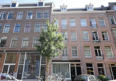 Van Ostadestraat 202 Iv in Amsterdam 1073 TS