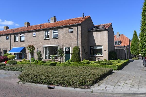 Wilgenkampstraat 13 in Elburg 8081 BN
