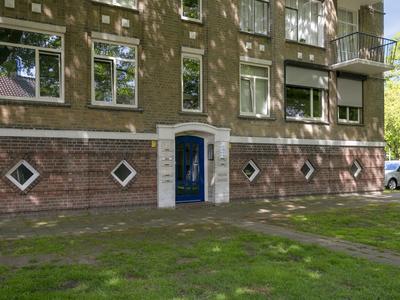 Johannes Van Zantenstraat 25 in Tilburg 5025 VW