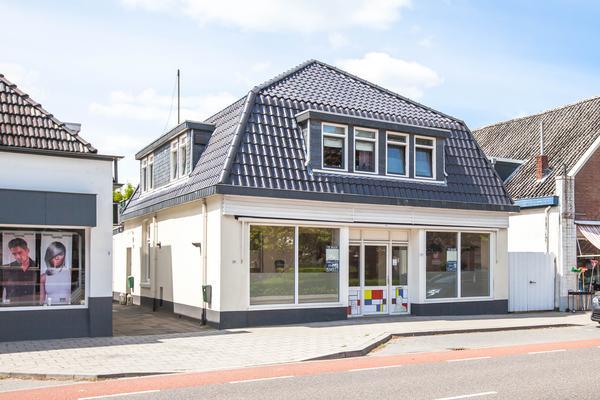Vredensestraat 15 in Winterswijk 7101 MJ
