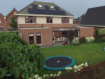 Zuivelweg 18 in Oosterzee 8536 VK