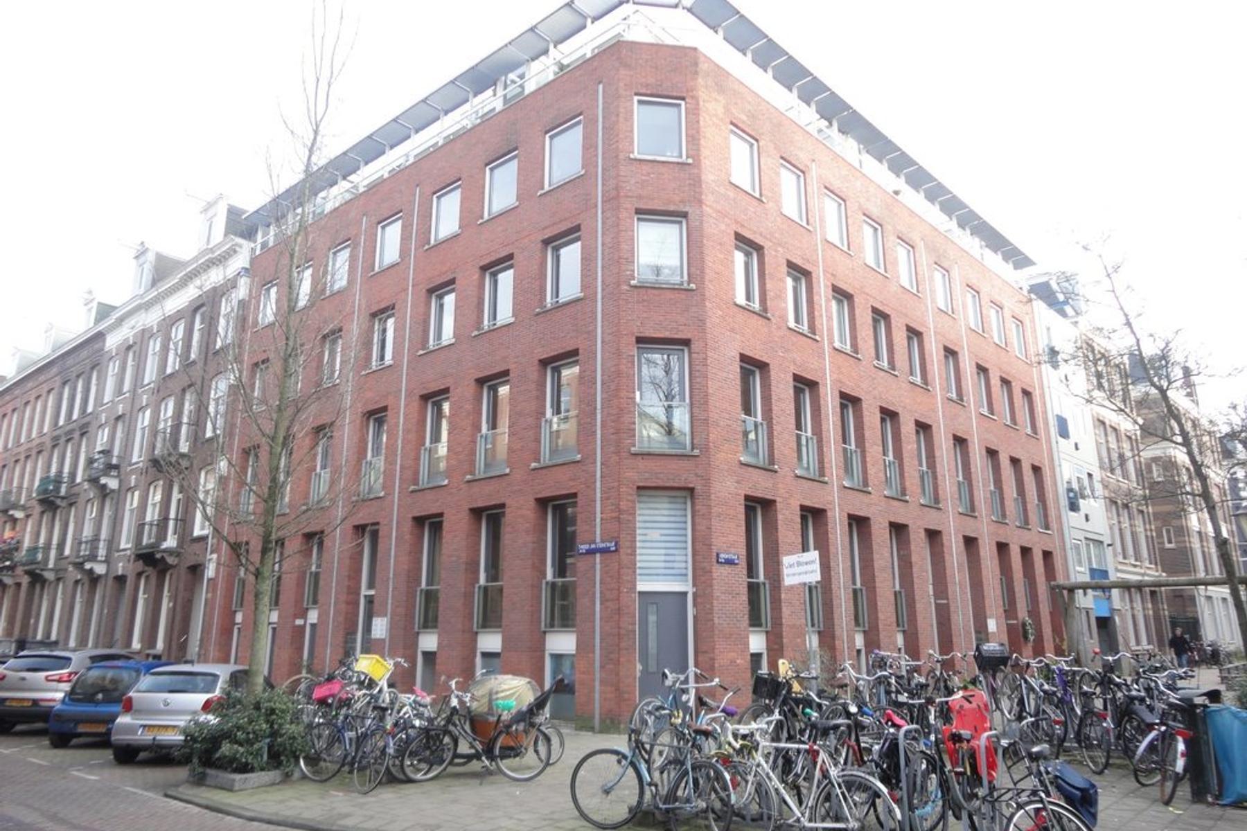 Tweede Jan Steenstraat 90 C in Amsterdam 1074 CS
