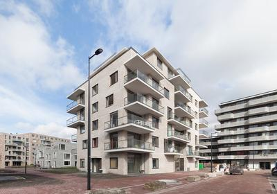 Rie Mastenbroekstraat 51 in Amsterdam 1095 MJ