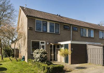 Magerhorst 1 in Deventer 7414 HX