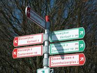 Noordersingel Bouwkavel Iv in Berkel En Rodenrijs 2651 LW