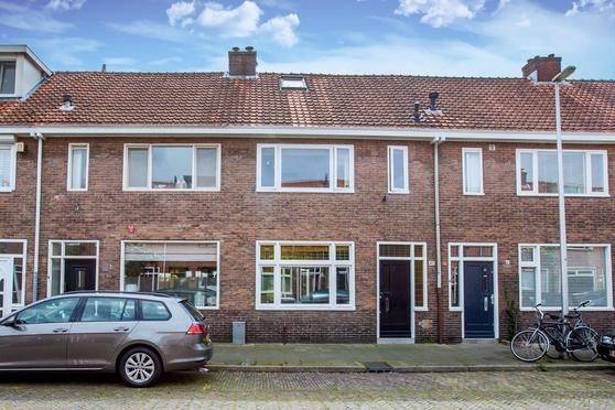 Runstraat 40 in Utrecht 3522 RJ