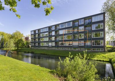 Keizer Frederikstraat 45 in Deventer 7415 KB