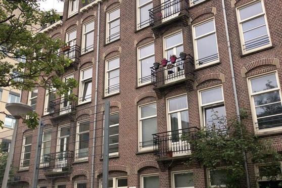 Lepelstraat 46 in Amsterdam 1018 XM