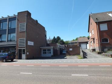 Kouvenderstraat 155 Won in Hoensbroek 6431 HD