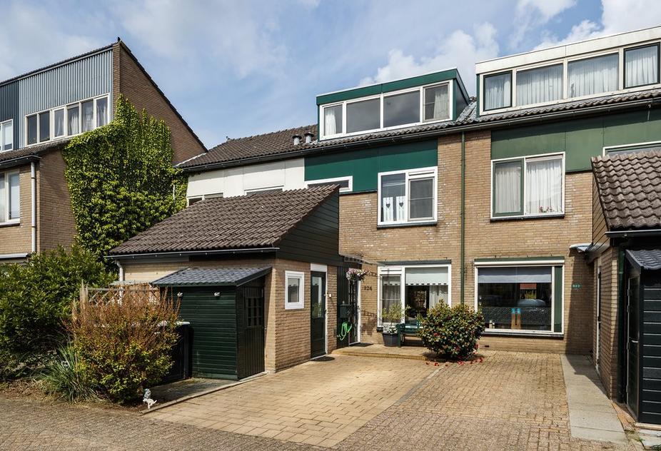 Fazantenkamp 924 in Maarssen 3607 EG