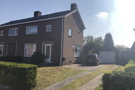 Gele Helmbloem 2 in Huijbergen 4635 BK