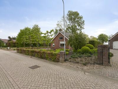 De Hoogte 38 in Wagenborgen 9945 RX