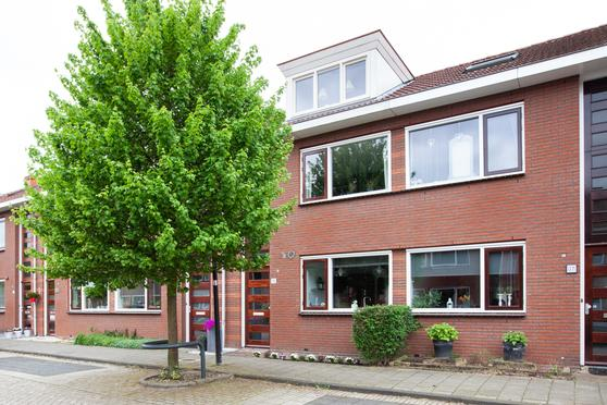 Chiantigaard 15 in Woerden 3446 WE